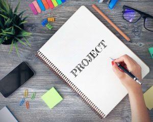 ניהול פרויקטים כדרך חיים: כך תתחילו