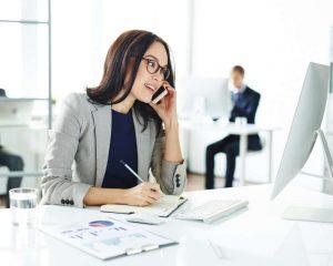 מזכירה במיקור חוץ: הדרך הבאה שלכם לניהול העסק