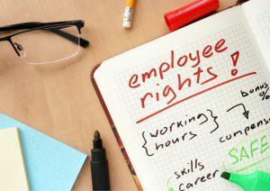 מתאונות עבודה ועד אובדן כושר עבודה: מדריך הזכויות לעובד